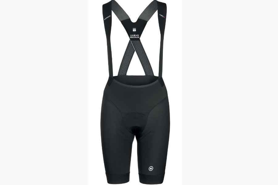 assos Dyora RS fietskleding review