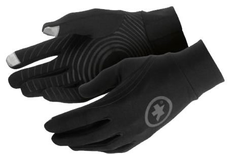 assos handschoenen winter