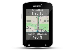 Garmin Edge 820 Review, de Edge 520 en 1000 in 1 apparaat!