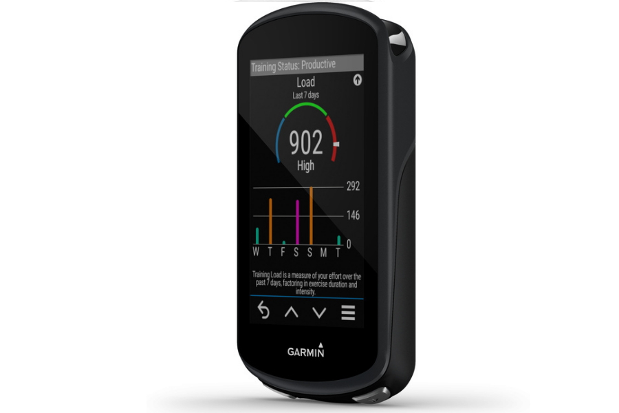 Garmin Edge 1030 Plus [2021] Test Review - VS oude 1030 en 830