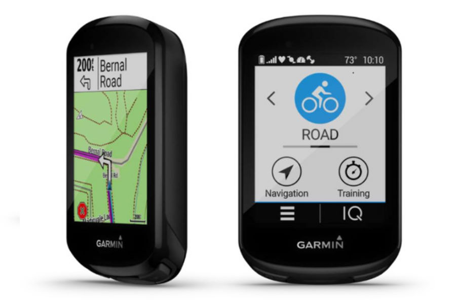 Garmin Edge 830 plus