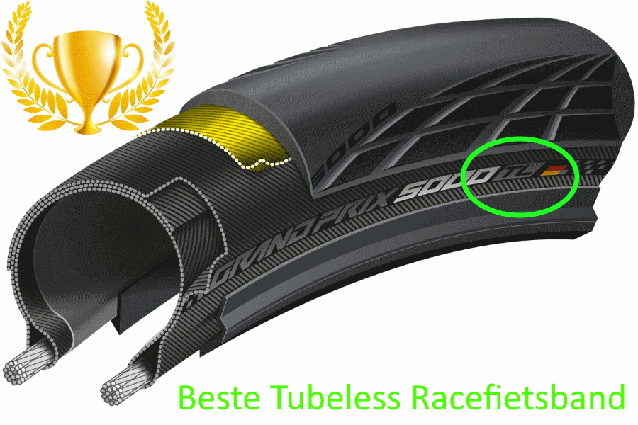 tubeless race