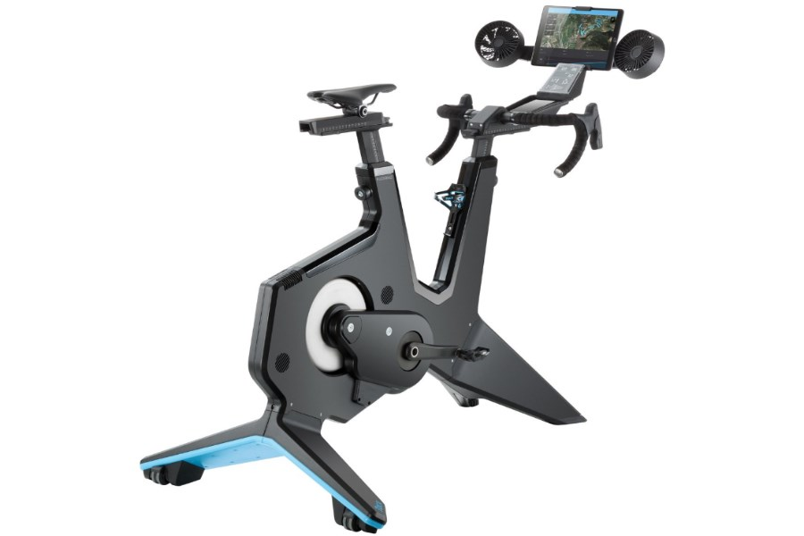 tacx smart trainer fiets
